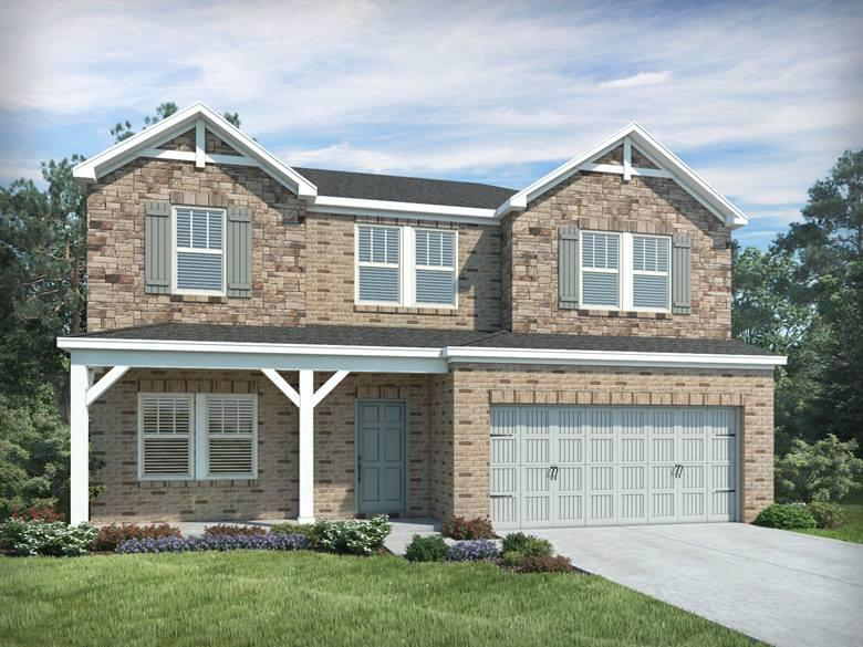 2424 Prairie Hill Drive, Cane Ridge, TN 37013