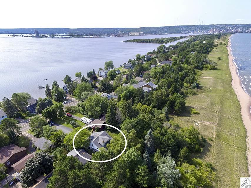 2931 S Lake Ave, Duluth, MN 55802