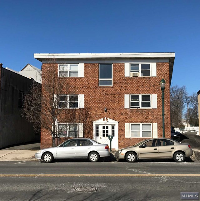 527-529 Kearny Avenue, Kearny, NJ 07032