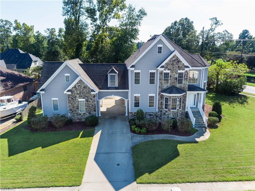 401 WHITE EGRET Cove, Chesapeake, VA 23322