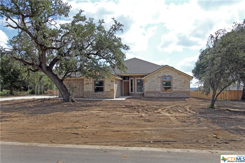 166 Mountain Rose, Belton, TX 76513