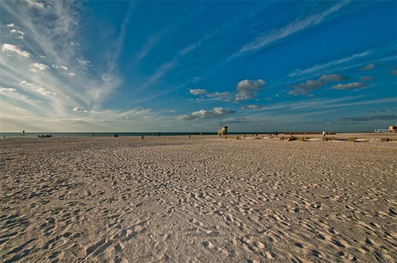 15 AVALON STREET 6G/604, CLEARWATER BEACH, FL 33767