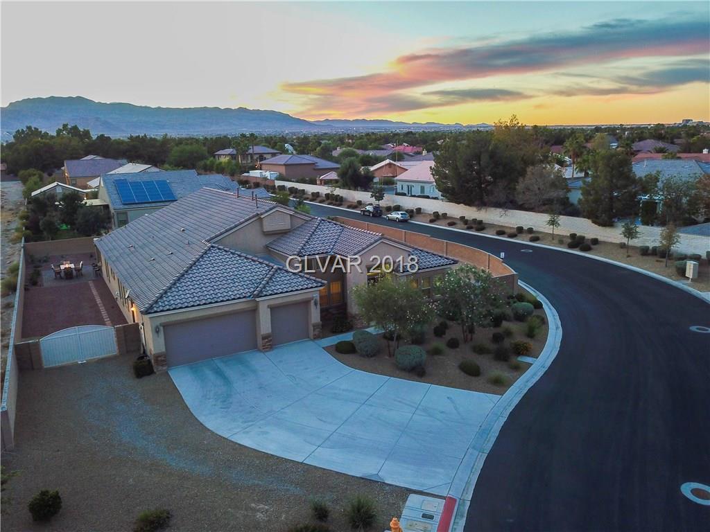 7711 GRACEMOOR Court, Las Vegas, NV 89149