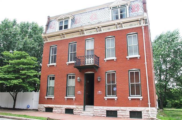 3417 Lemp Avenue, St Louis, MO 63118