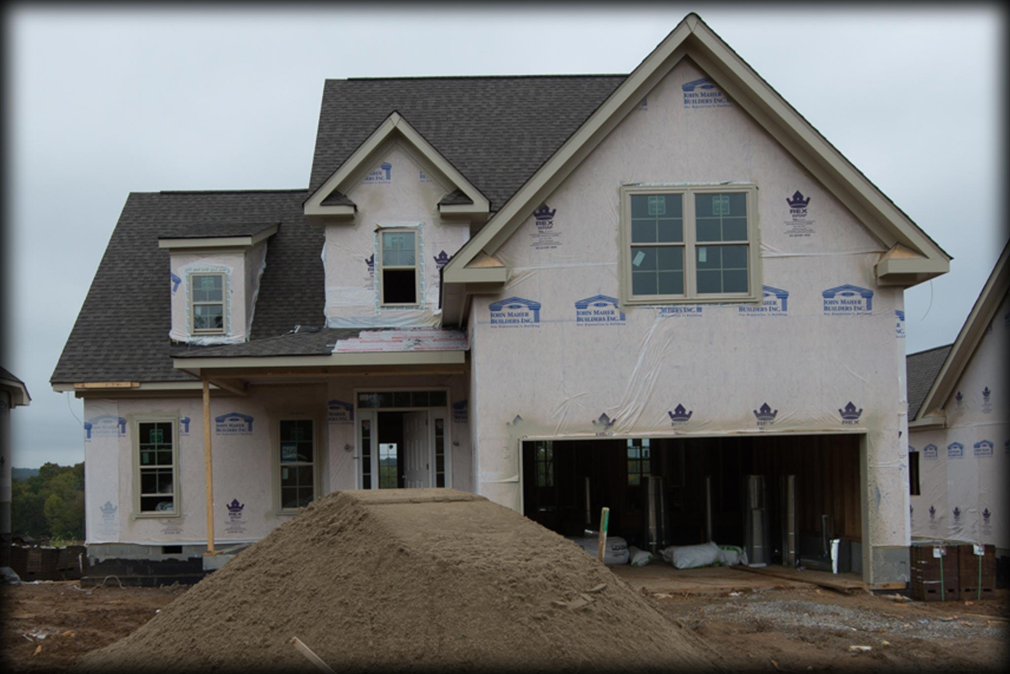 2026 Lequire Lane Lot#266, Spring Hill, TN 37174