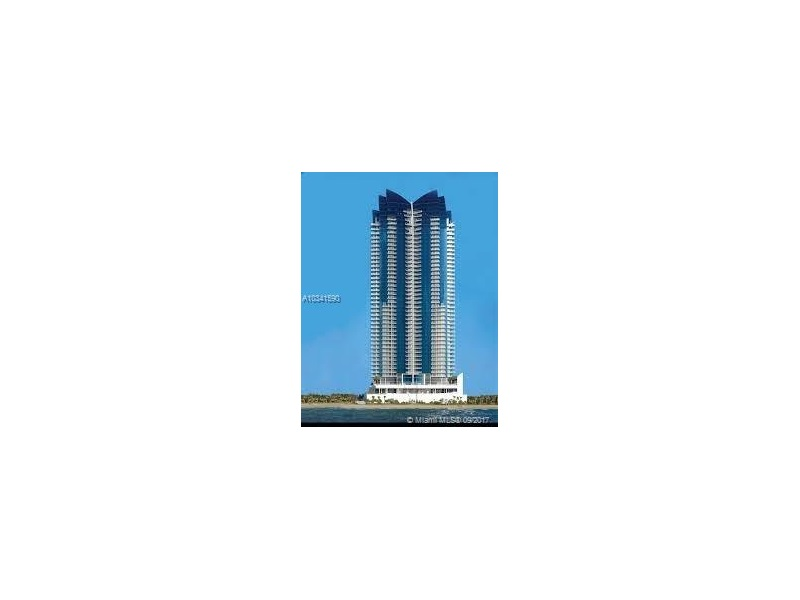 17121 COLLINS AV 3806, Sunny Isles Beach, FL 33160