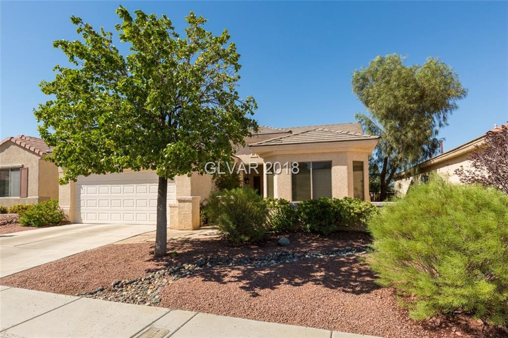 2190 Tiger Links Drive, Henderson, NV 89012