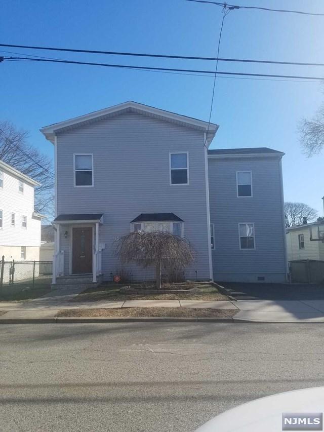 419 1st Street, Carlstadt, NJ 07072