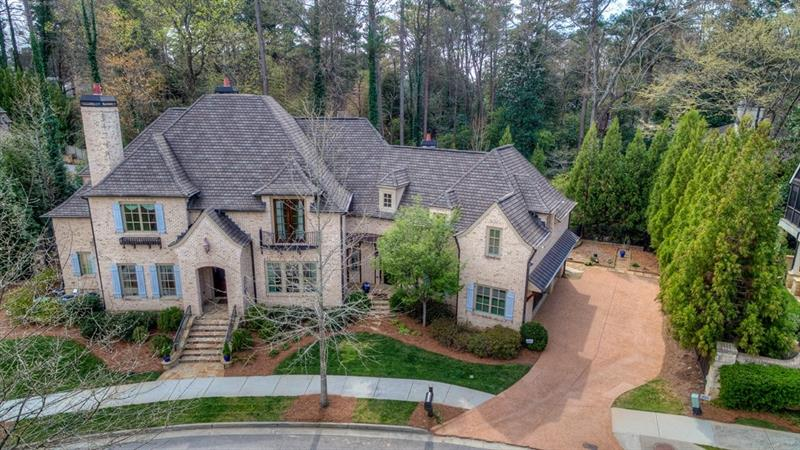 4150 NW Hillside Place, Atlanta, GA 30342