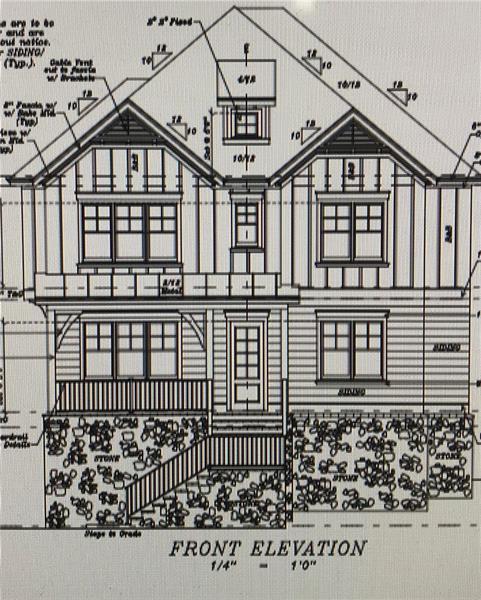 JackBilt Development ~ Winter 2018 ~ HUGE lot, 70' frontage/225' deep ~ Level walk out backyard from main floor  *Inspirational Photo Coming Soon*