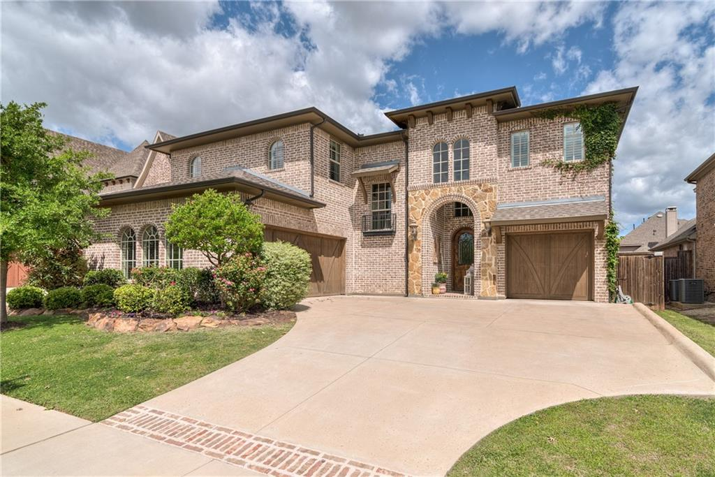 14816 Story Lane, Frisco, TX 75035