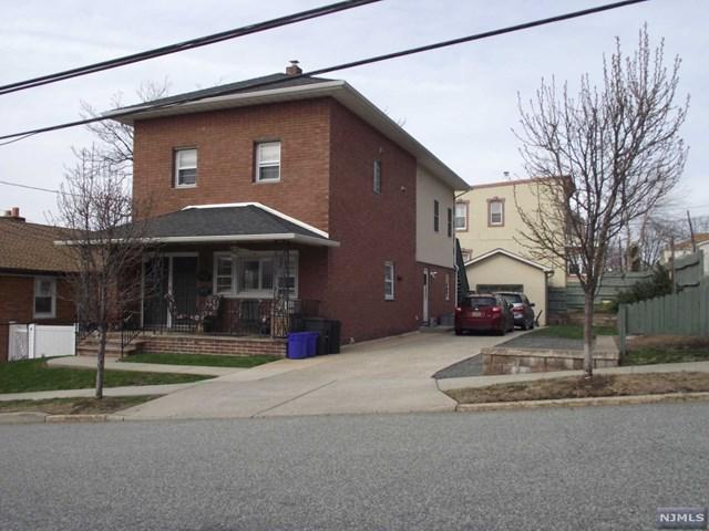 453 Thomas Avenue, Lyndhurst, NJ 07071