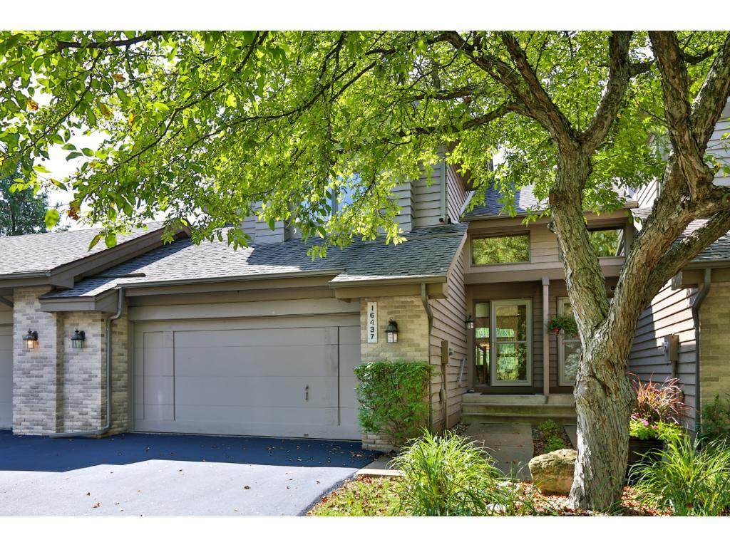 16437 Ellerdale Lane, Eden Prairie, MN 55346