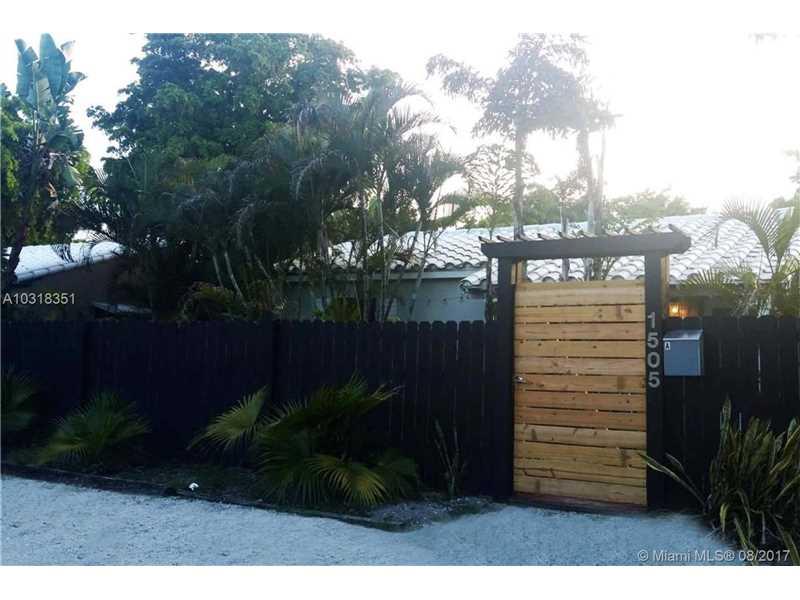 1505 NE 2nd Ave, Fort Lauderdale, FL 33304