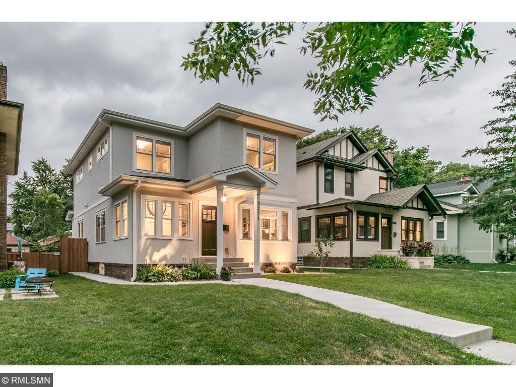 5211 Zenith Avenue S, Minneapolis, MN 55410