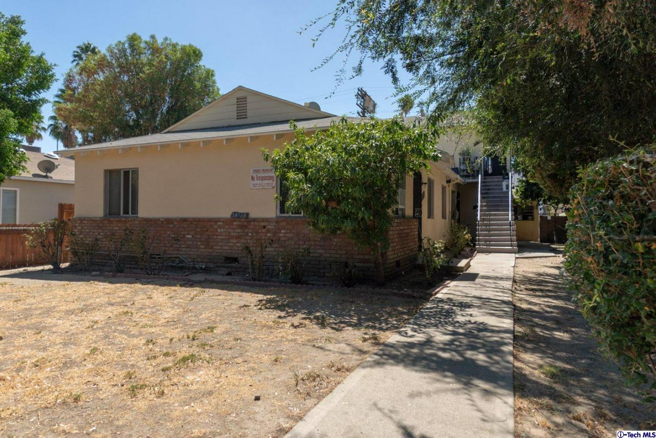 16016 CANTLAY Street, Lake Balboa, CA 91406