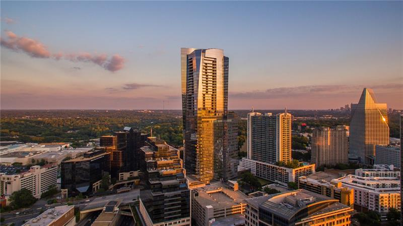 3344 Peachtree Road NE 4601, Atlanta, GA 30326