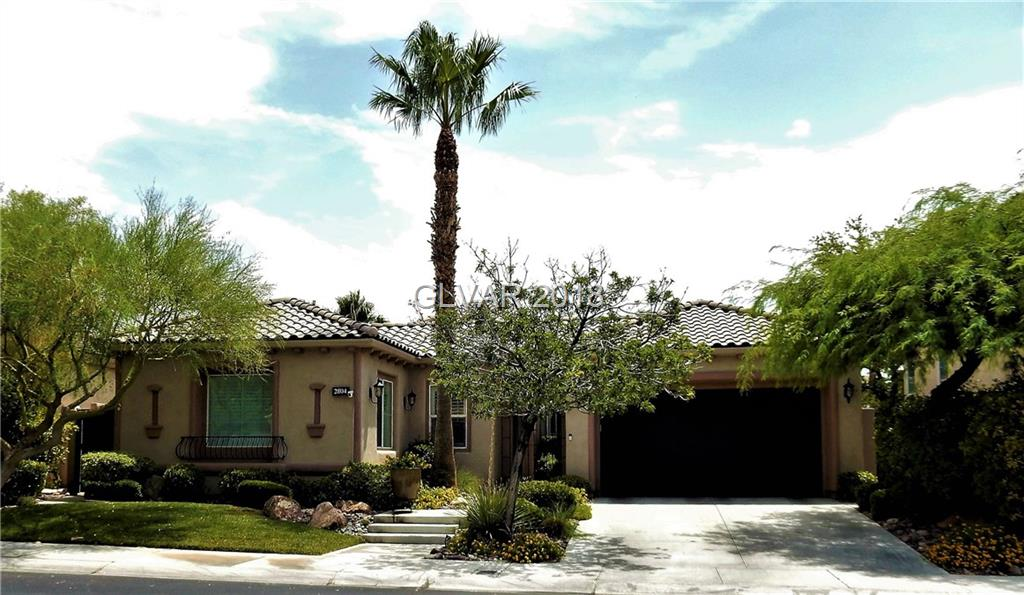 2804 EVENING ROCK Street, Las Vegas, NV 89135