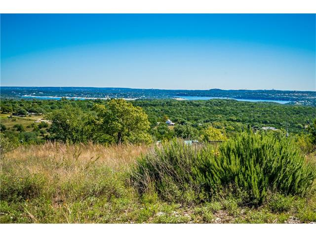 PANORAMIC HILL TOP 15 ACRES/W WELL AND SEPTIC. UNRESTRICTED LAND CLOSE TO BEE CREEK RD. CAN BE COMMERCIAL, RV PARK, CORPORATE HEAD QUARTERS WAREHOUSE ETC. FLAT ON TOP. HUGE LAKE TRAVIS VEWS FOR MILES AROUND.
