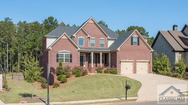 1360 Cold Creek Drive Watkinsville GA 30677