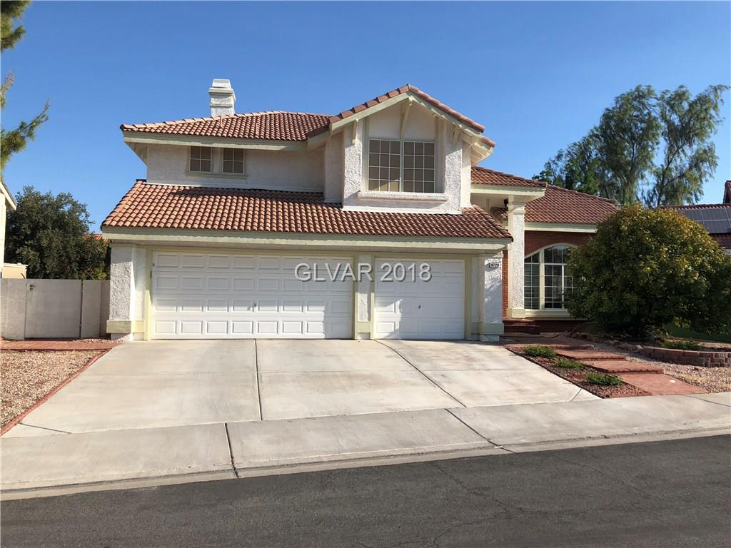 9729 TERRACE GREEN Avenue, Las Vegas, NV 89117
