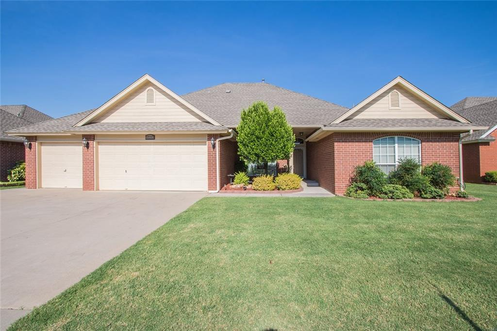 Homes For Sale In Greenbriar Kingswood Okc