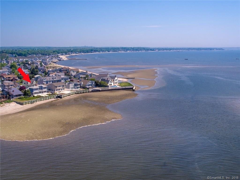 expensive beach homes southern ct shoreline most expensive sales for waterfront and