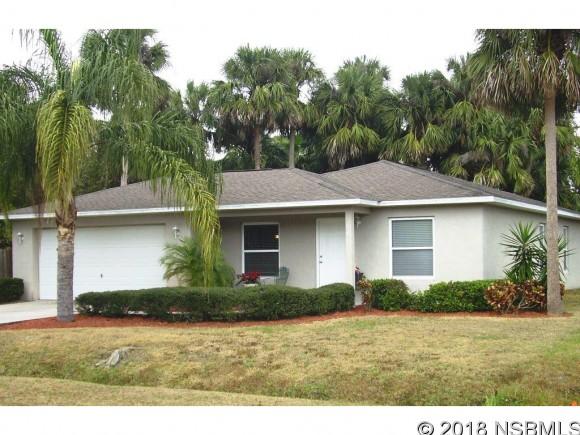 2537 Chester Ave, New Smyrna Beach, FL 32168