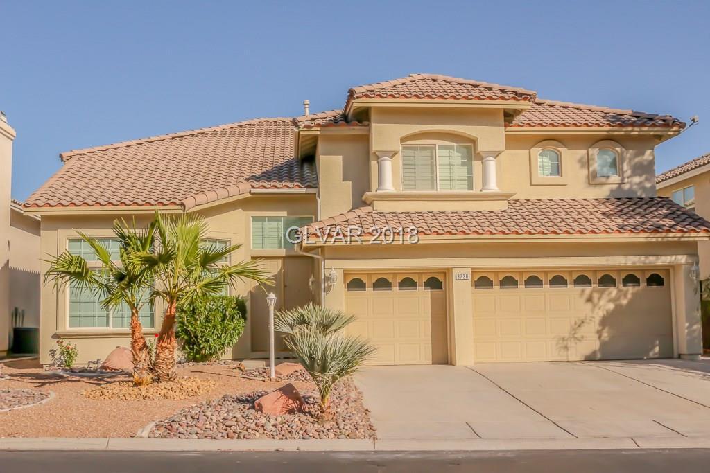 3730 RUSKIN Street, Las Vegas, NV 89147
