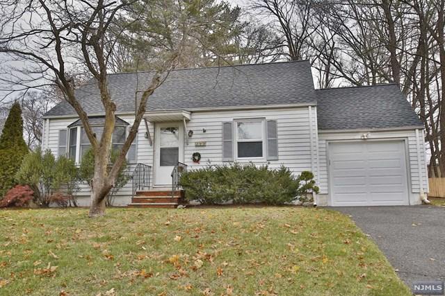 245 Ackerman Avenue, Ridgewood, NJ 07450