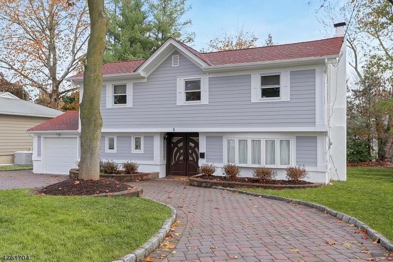 6 Greenwood Ct, Livingston Twp., NJ 07039
