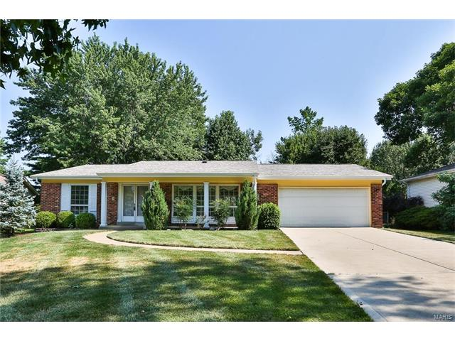 15723 Callender Court, Chesterfield, MO 63017