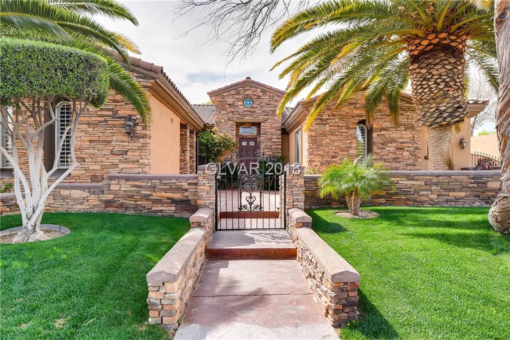 5015 CROWN CYPRESS Street, Las Vegas, NV 89149