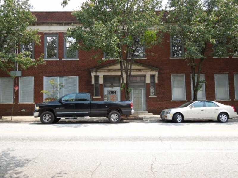 210 Walker Street SW 15, Atlanta, GA 30313
