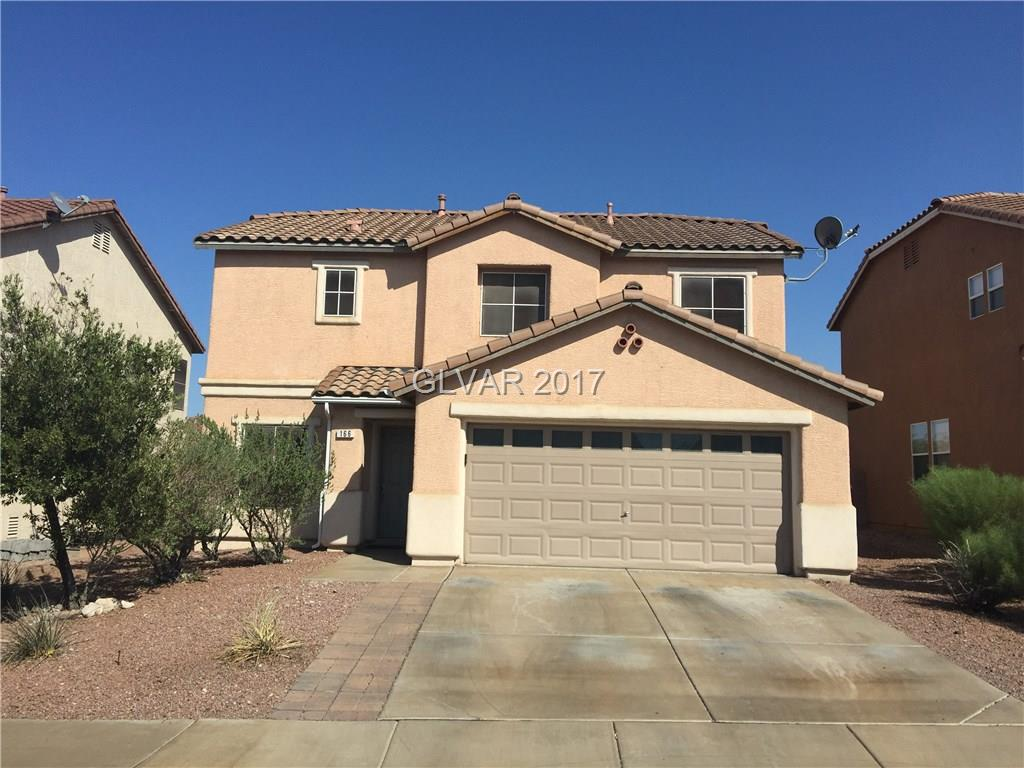 WONDERFUL HOME IN HENDERSON! NEUTRAL PAINT TONES THROUGHOUT HOME.  GRANITE COUNTERTOPS IN THE KITCHEN WITH MATCHING BACKSPLASH AND ALL STAINLESS STEEL APPLIANCES!! OVERSIZED CERAMIC TILE IN THE UPSTAIRS BATHROOMS.  ALL BEDROOM CLOSETS HAVE SHELVES INSTALLED. MUST SEE!! FANTASTIC PRICE!!!