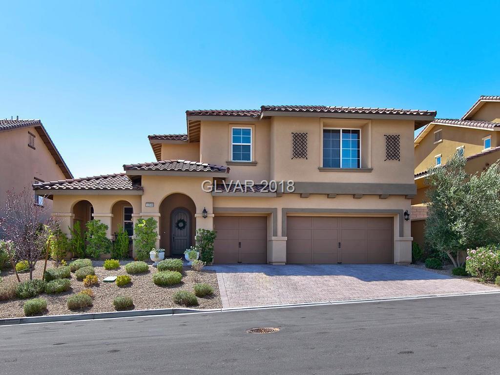 12049 ARAGON SPRINGS Avenue, Las Vegas, NV 89138
