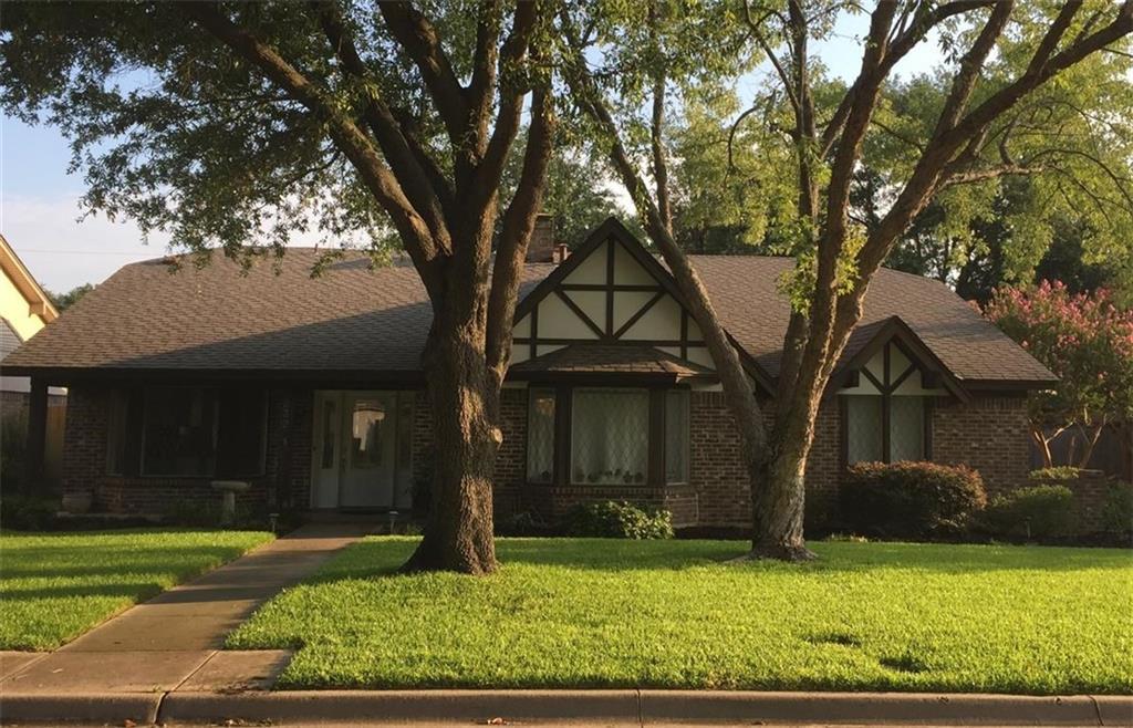 232 Circleview Drive, Hurst, TX 76054