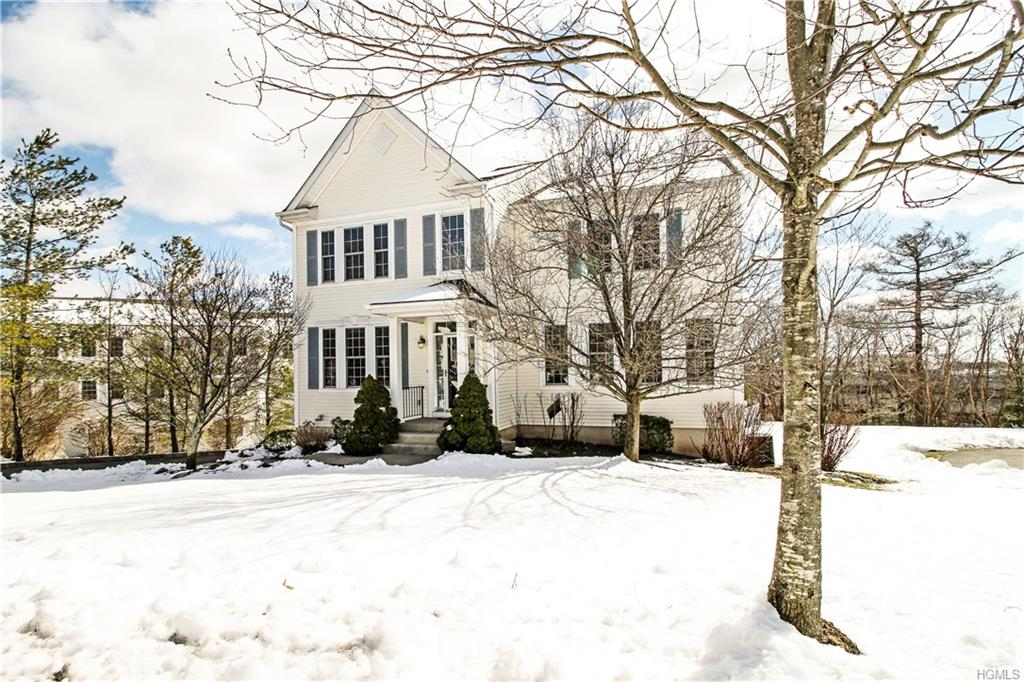 51 High Point Circle, Rye Town, NY 10573