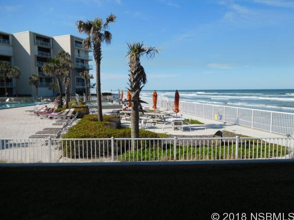 2401 Atlantic Ave C101, New Smyrna Beach, FL 32169