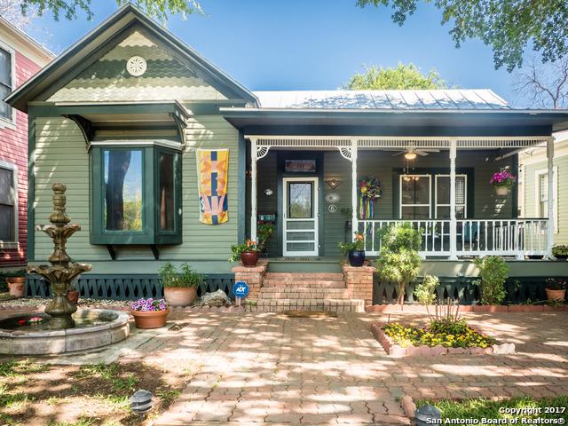 144 Crofton Ave, San Antonio, TX 78210