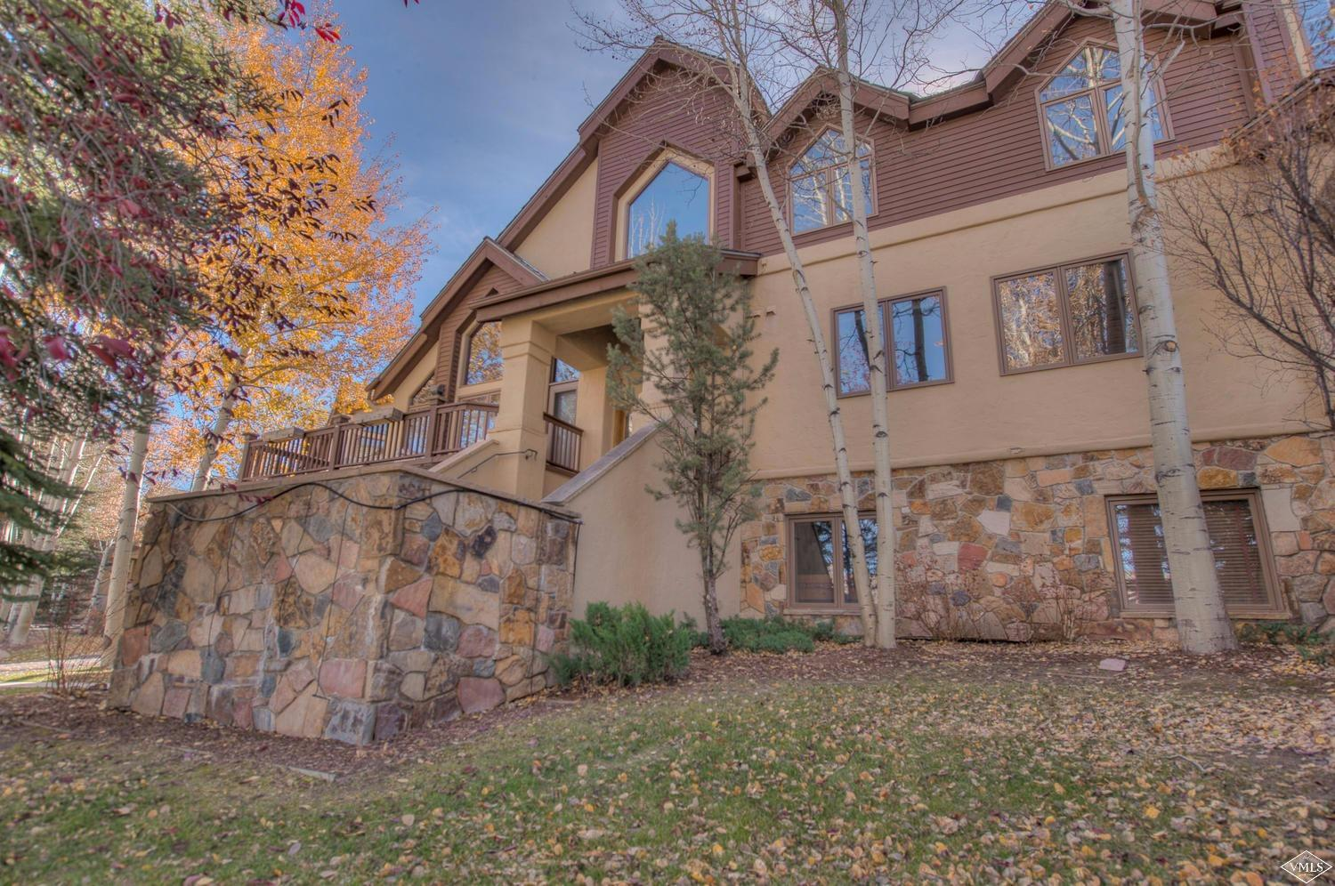 580 Arrowhead Drive, Edwards, CO 81632