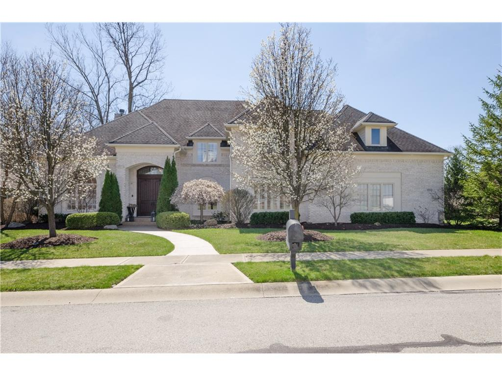 9311 Timberline Way, Indianapolis, IN 46256