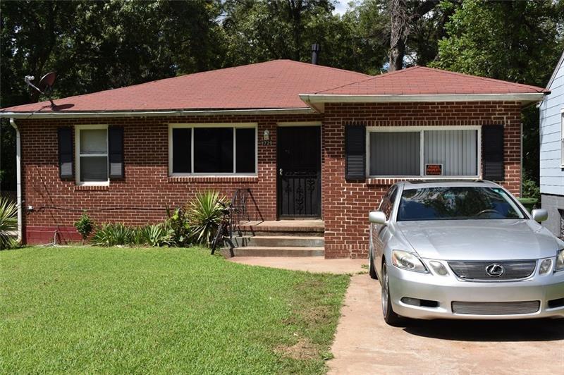 1729 SW Langston Avenue, Atlanta, GA 30310