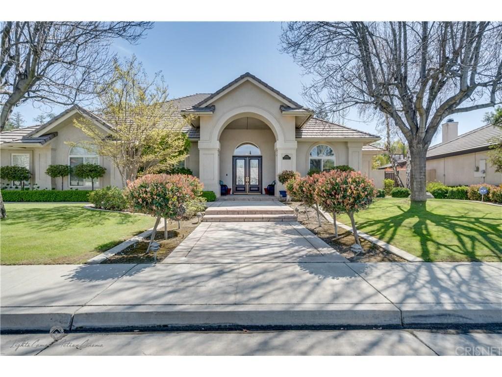 10301 FINCHLEY Drive, Bakersfield, CA 93311