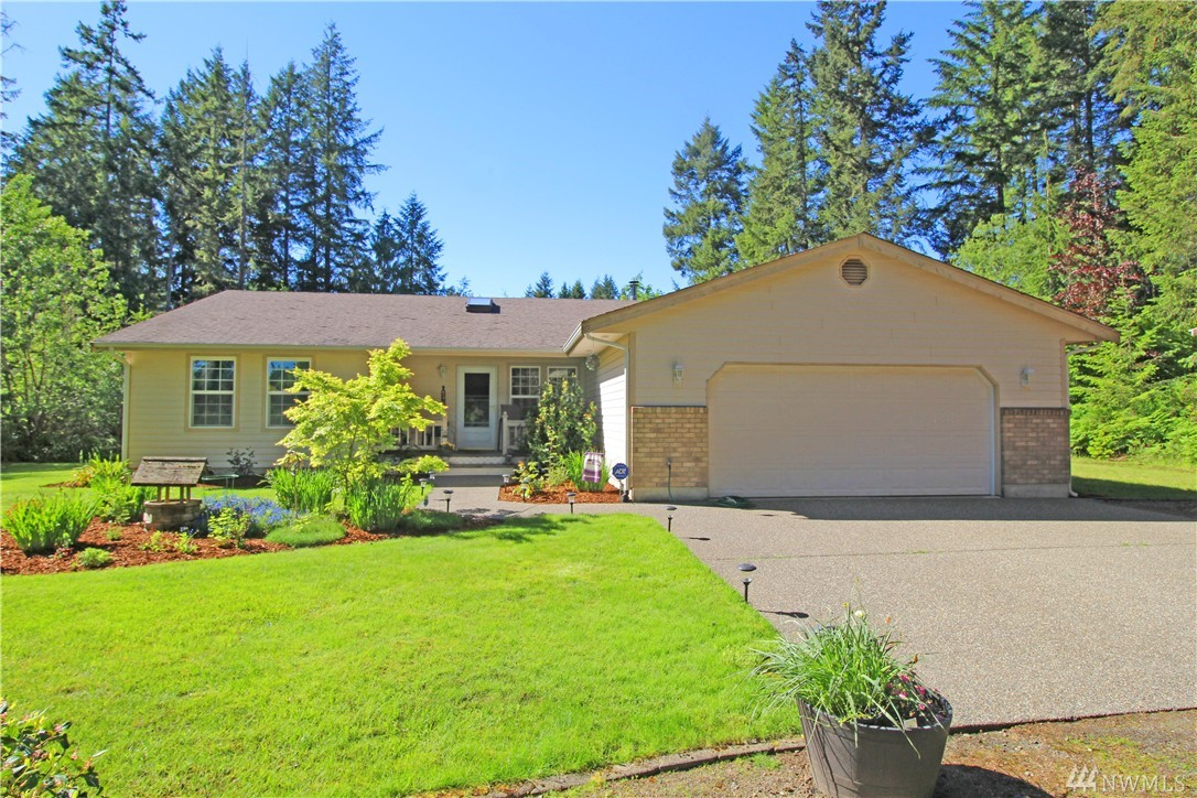 3745 SW Firdrona Lane S, Port Orchard, WA 98367