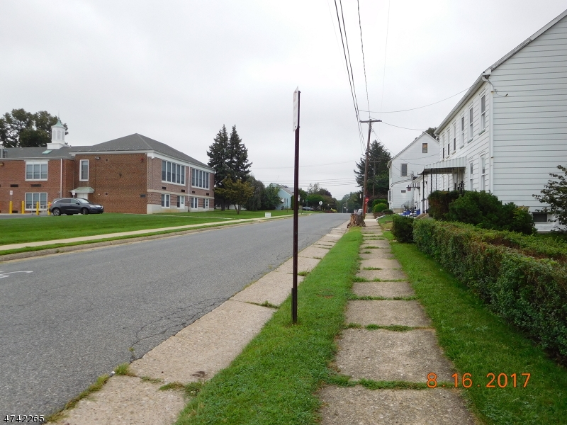 Bring your builder and have your dreams come true      Corner lot in quiet residential Ingersol Heights section of Phillipsburg. Perfect for new home you've been dreaming of with public utilities. Lot
