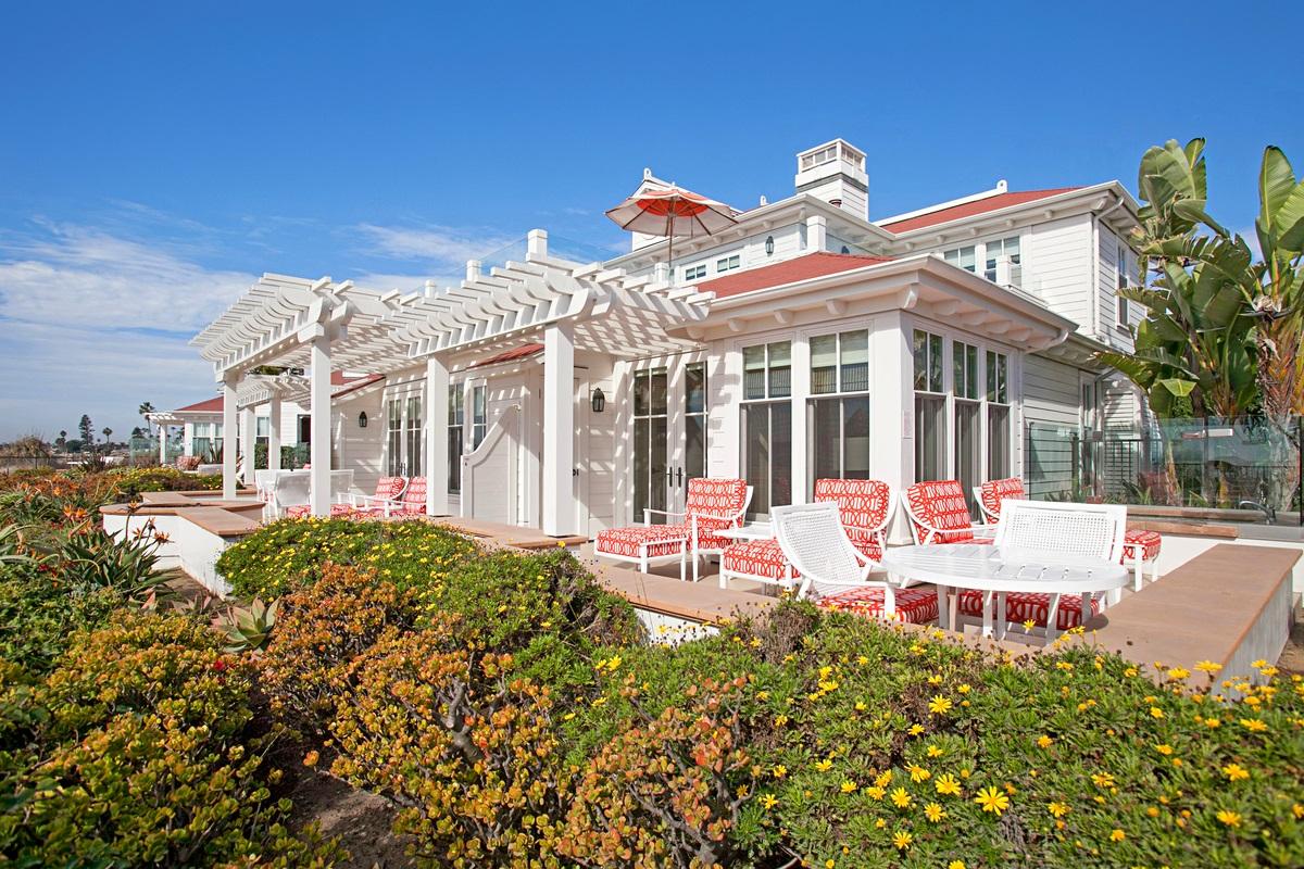 1500 Orange Avenue Cottage 9, Coronado, CA 92118
