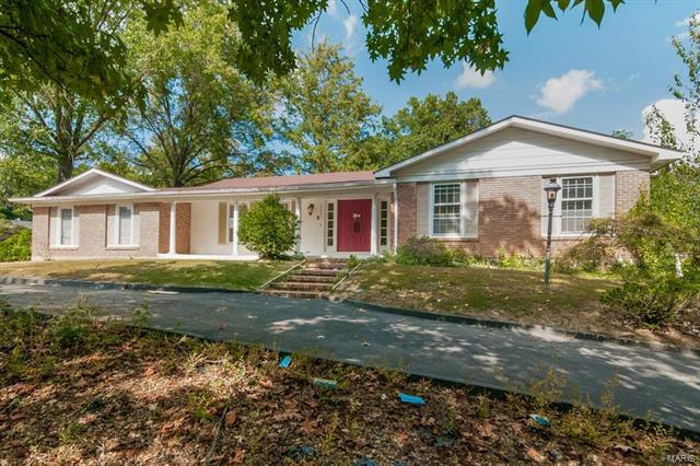 14391 Ladue Road, Chesterfield, MO 63017