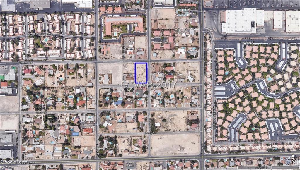 , Las Vegas, NV 89120