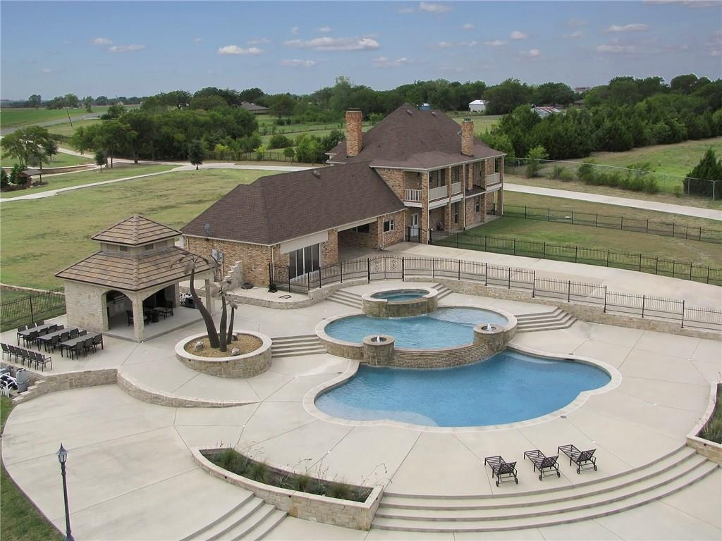 Exceptional Pool and Grounds can be yours!